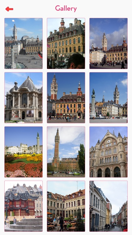 Lille City Guide screenshot-4