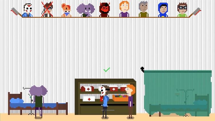 屠夫躲猫猫 screenshot-4