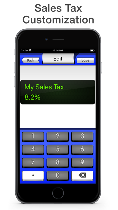 Tax Me Pro review screenshots