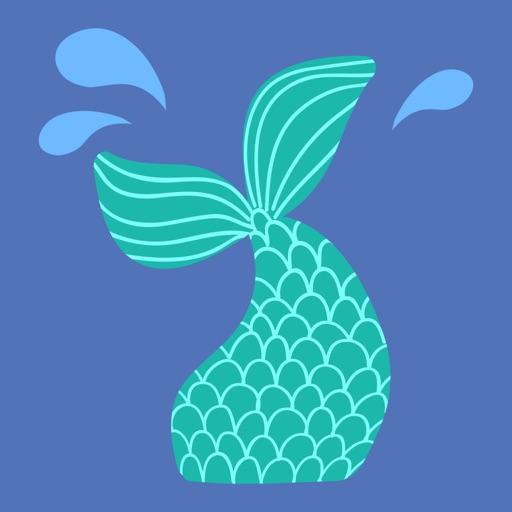 Mermaids Stickers