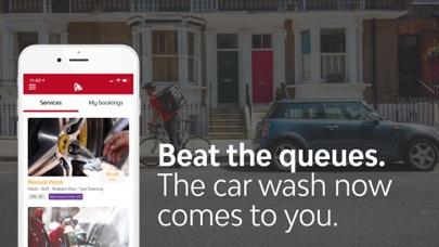 Wash Doctors - Mobile Car Wash screenshot one
