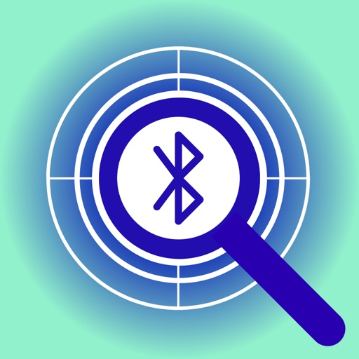 BLE Finder: Find Lost Devices