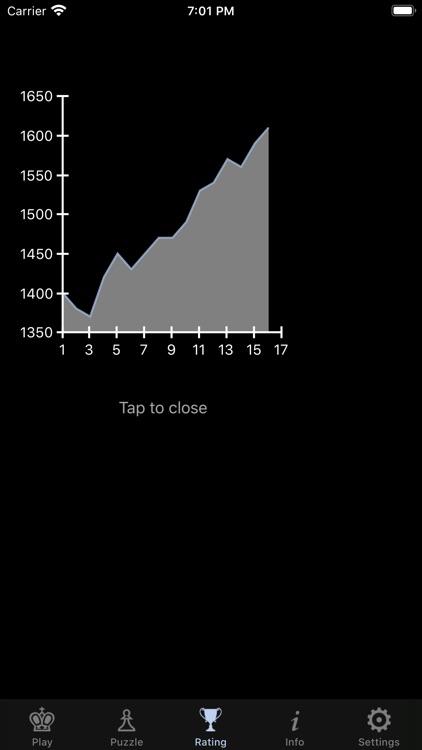 Shredder Chess Lite screenshot-4