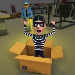 Shop Looter 3D