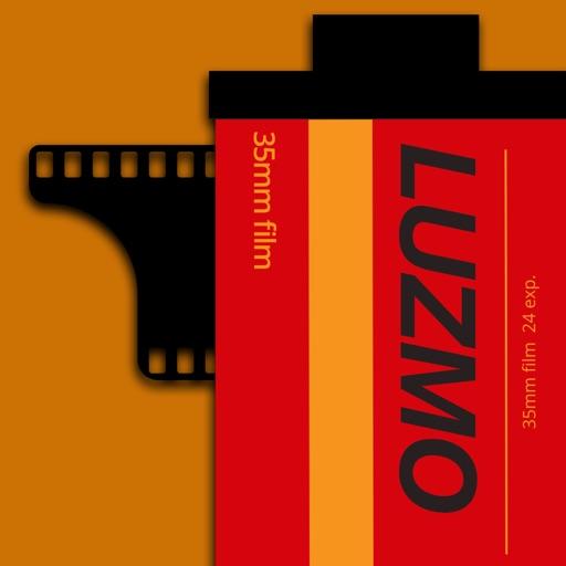 LUZMO - Film Disposable Camera iOS App
