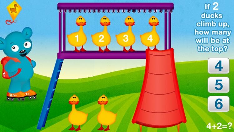Park Math - by Duck Duck Moose
