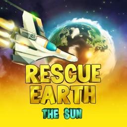 Rescue Earth: The Sun