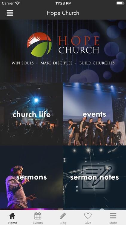Hope Church (QLD)