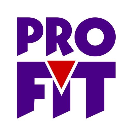 ProFit Mitglieder App