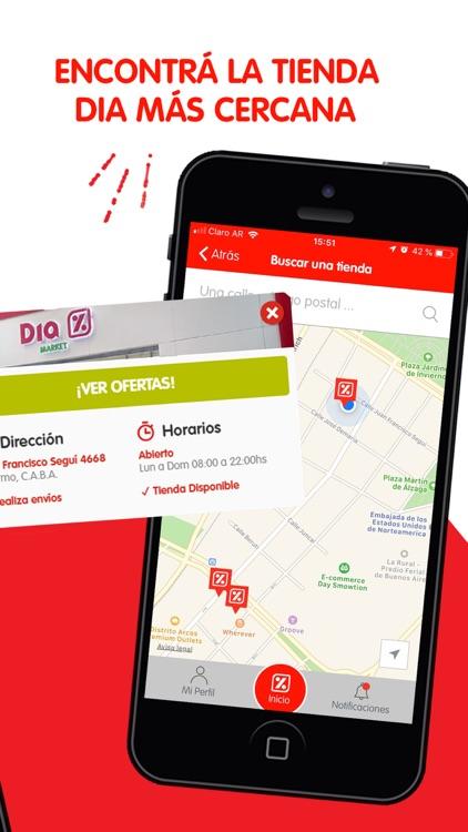 ClubDIA: La App del Ahorro screenshot-4