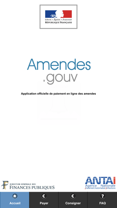 download Amendes.gouv apps 3