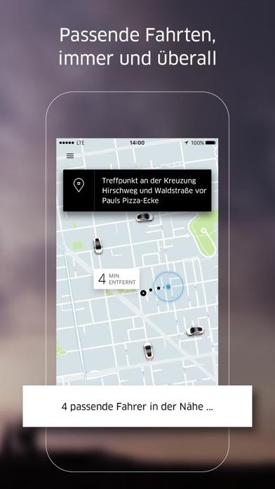 Herunterladen Uber für Pc
