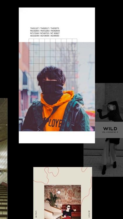 UNUM –– Photo & Video Editor screenshot-9