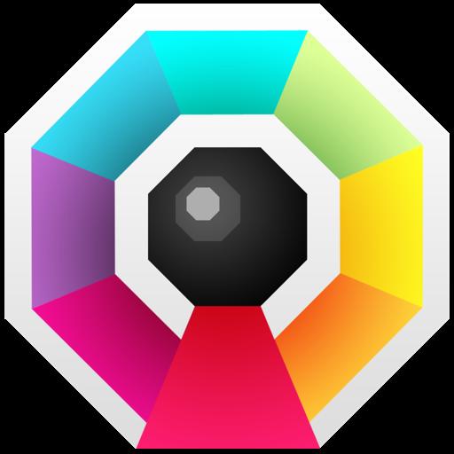 Octagon 1: Maximal Challenge