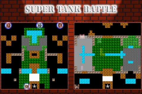 Super Tank Battle - myCityArmy - náhled