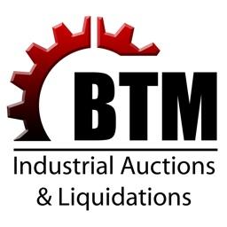BTM Industrial Auctions