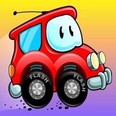Activities of Racing Toy Car Race