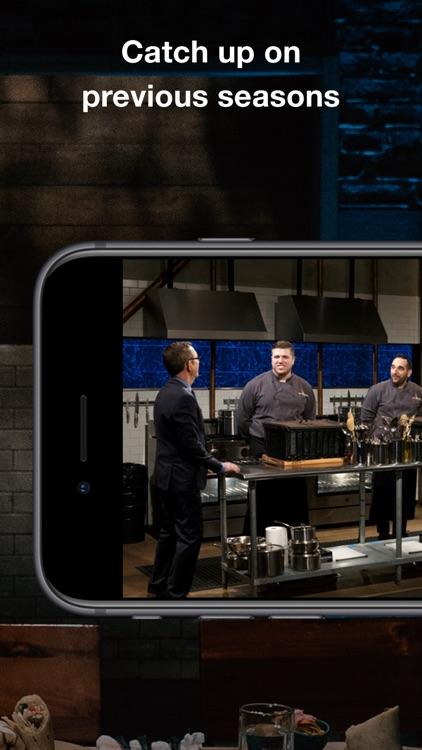 Food Network: 10K+ TV Episodes screenshot-4