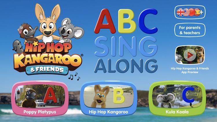 ABC Sing Along screenshot-0
