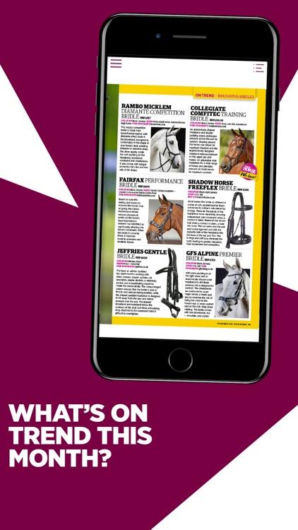 Your Horse Magazine screenshot-4