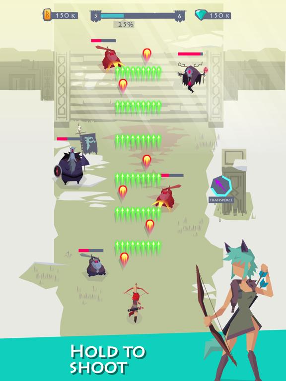 Vikings II screenshot 8