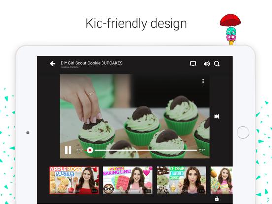 YouTube Kids-ipad-4