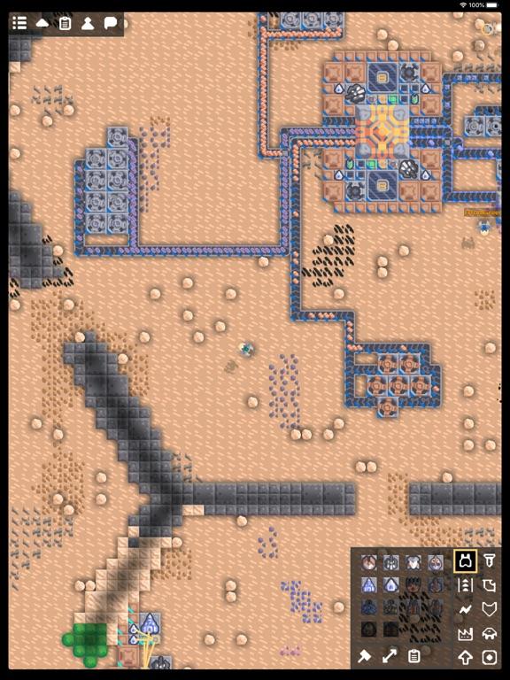 Mindustry Screenshots