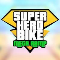 Codes for Super Hero Bike Mega Ramp Hack