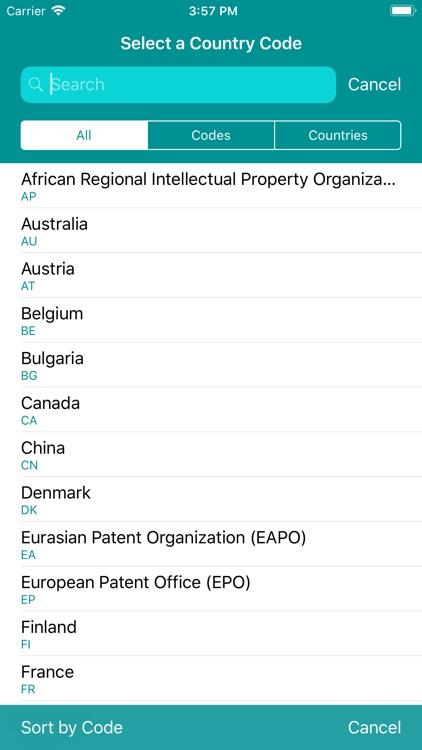 Accio Patent screenshot-3