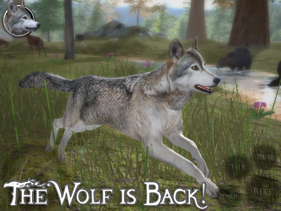 Ultimate Wolf Simulator 2 screenshot 6