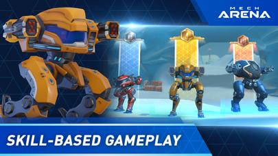 Mech Arena: Robot Showdown screenshot 6