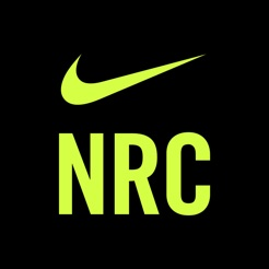 Image result for nike+ run club app icon