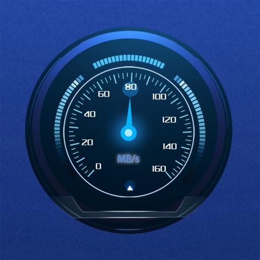 Net Speed-网络测速工具