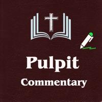 Codes for Pulpit Bible Commentary Hack