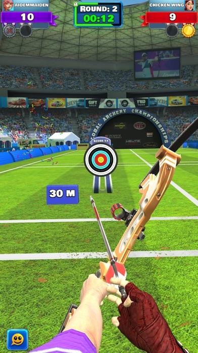 Archery Club screenshot 6