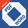 Tu Phan - Convert PDF to Word 2020 artwork