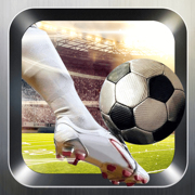 足球大帝-竞技策略足球游戏