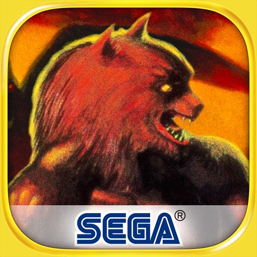 Altered Beast Classic iOS Hack Android Mod