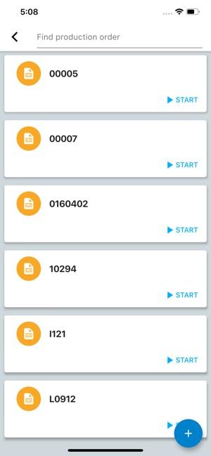 Uptrends App für Android