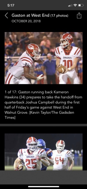 The Gadsden Times on the App Store
