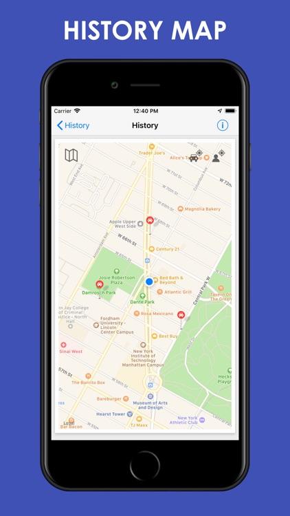 ParKing - Find My Parked Car screenshot-6