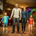 Virtual Dad – Dream Family Sim