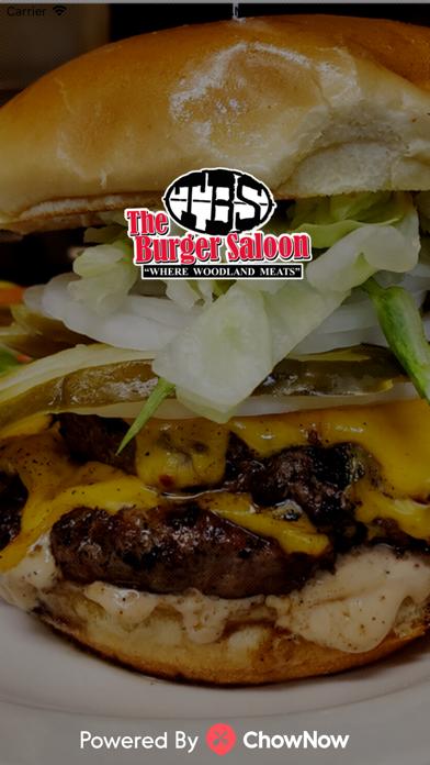 The Burger SaloonScreenshot of 1