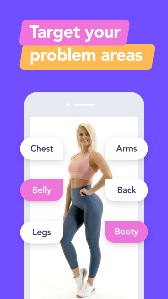 Fitingo Weight Loss Workouts App For Iphone Free Download Fitingo Weight Loss Workouts For Iphone At Apppure