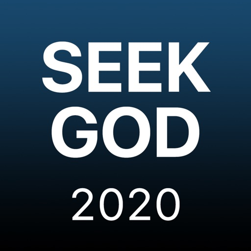 Seek God for the City 2020