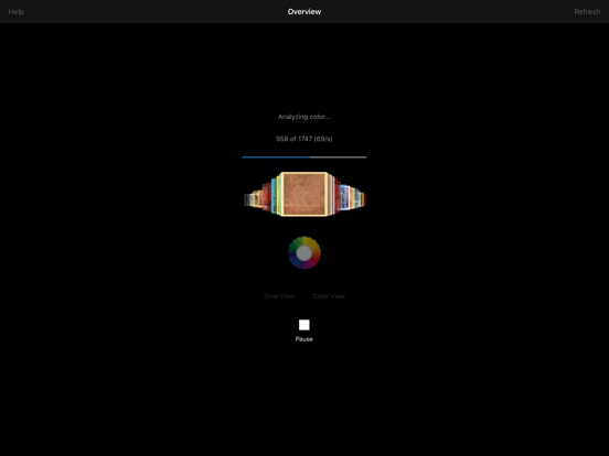 3D Photo Ring - Album Browser screenshot 17