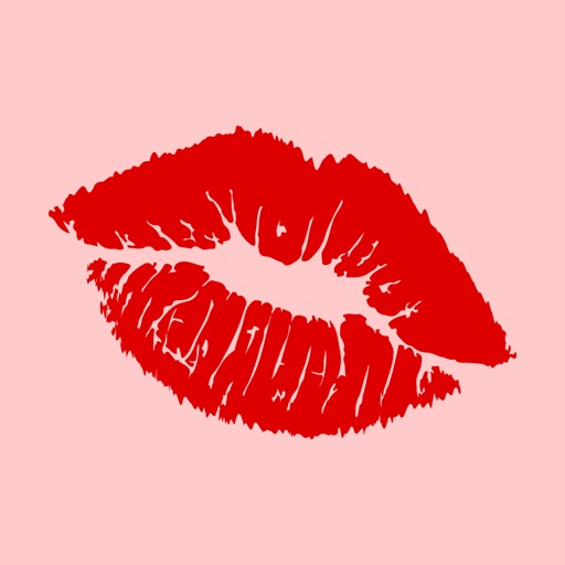 Lipstick Kiss – Want to discover art related to lipstick_kisses?
