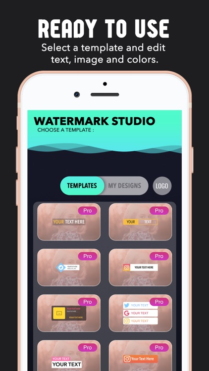 Watermark Maker Photo & Video