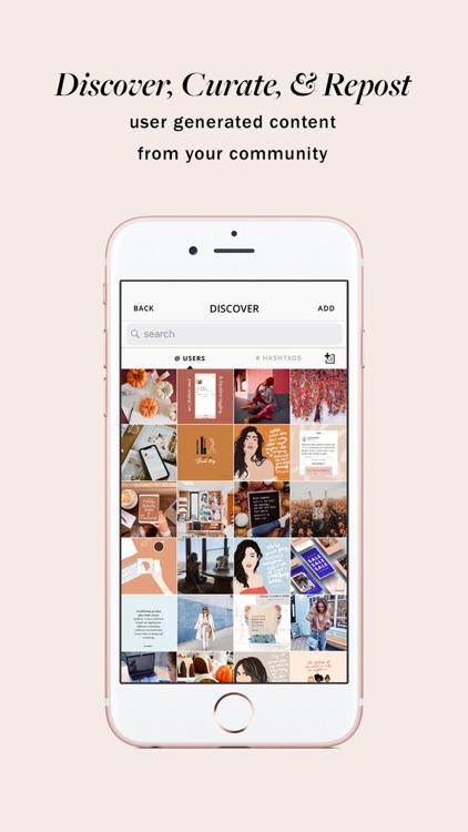 Planoly: Planner for Instagram screenshot-8