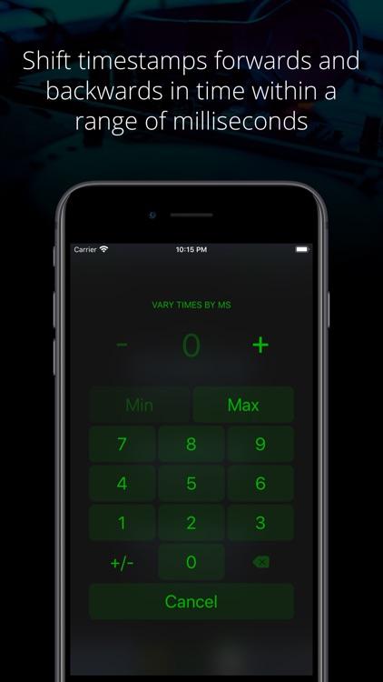 Midiflow Randomizer (Audiobus) screenshot-3